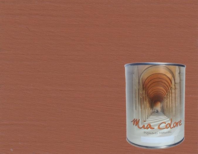 5.004 Copper - Mia Colore Kalkfarbe