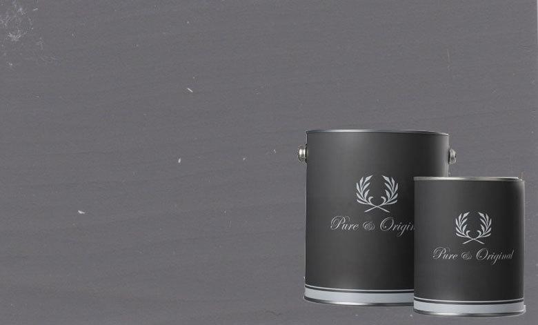 Cloudy Concrete - Pure & Original Kreidefarbe Classico