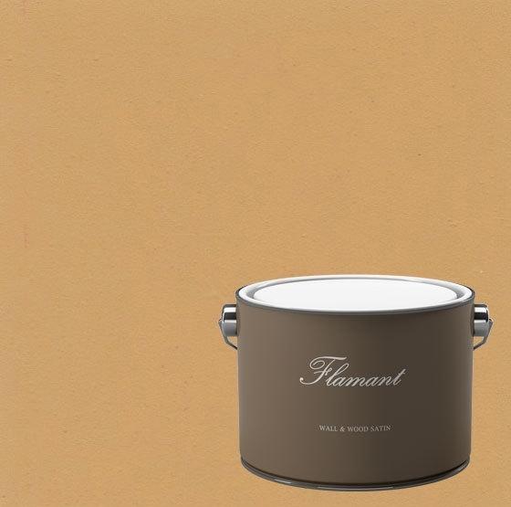 220 Honey - Flamant Lack Wall & Wood Satin