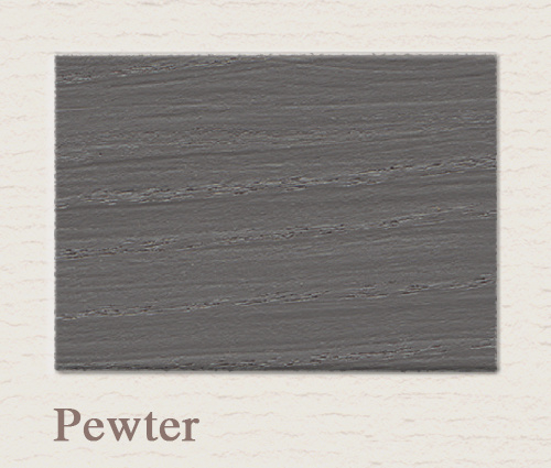 Pewter - Painting the Past OUTDOOR Lack