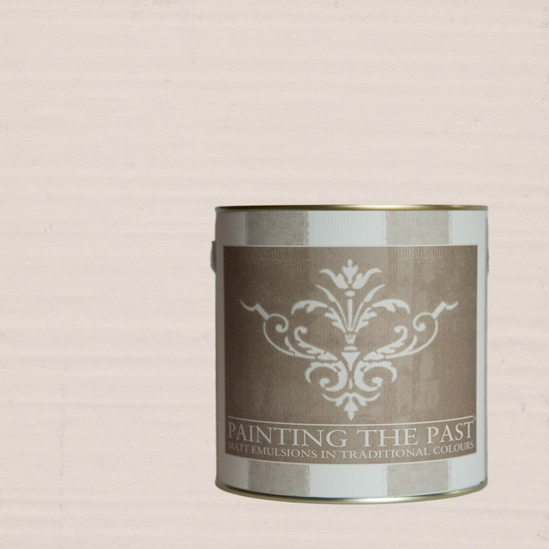 NN 19 Clotted Cream -  Painting the Past Wandfarbe
