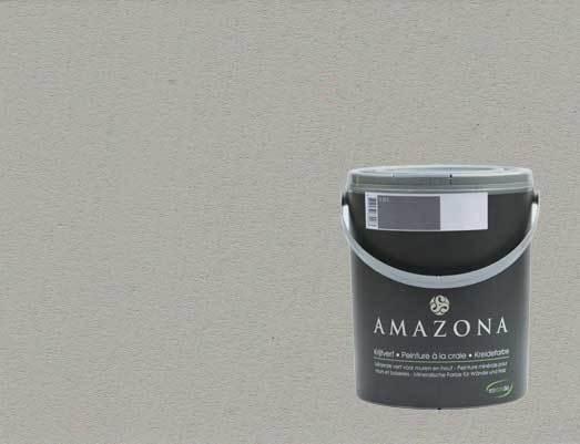 Olivgrau 15 Kreidefarbe - Amazona