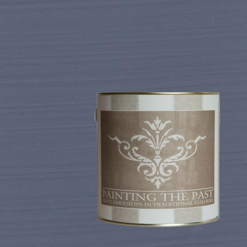 SC 83 Denim -  Painting the Past Wandfarbe