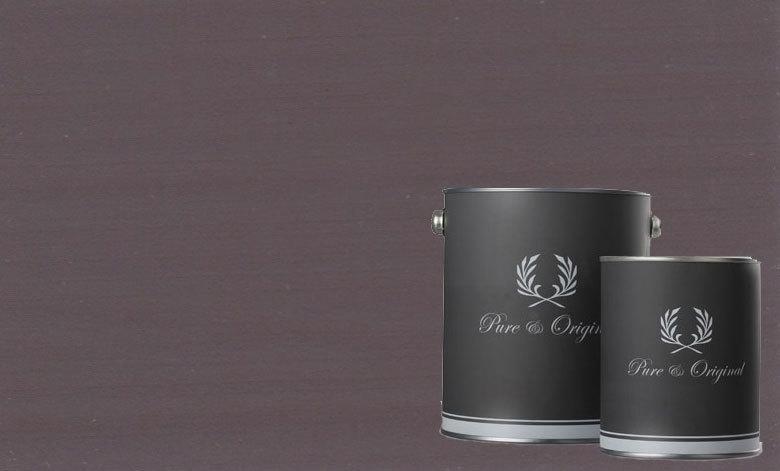 Aubergine - Pure & Original Kreidefarbe Classico