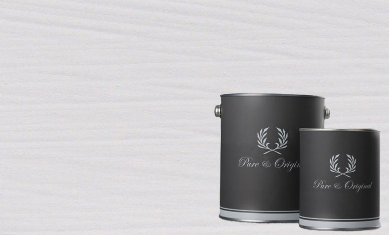 Chalk White - Pure & Original Kreidefarbe Classico