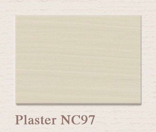 NC 97 Plaster - Painting the Past Wandfarbe