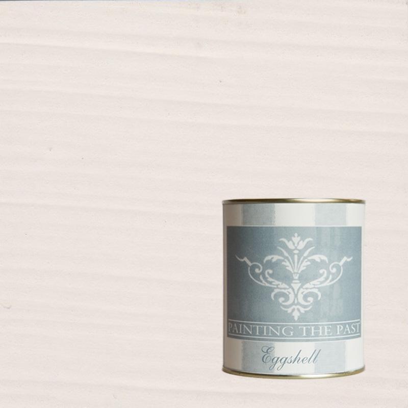 SC 01 Cotton White -  Painting the Past Lack