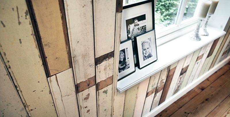 Arte Scrapwood Wallpaper Piet Hein Eek 01