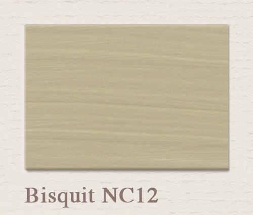 NC 12 Bisquit -  Painting the Past Wandfarbe