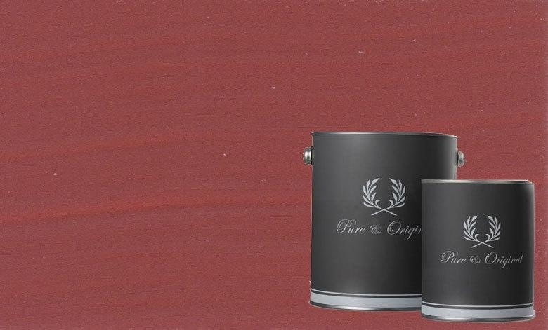 Think Red  - Pure & Original Fresco Kalkfarbe