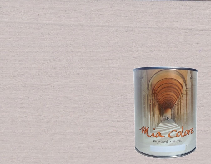 5.001 Warm Beige - Mia Colore Kalkfarbe