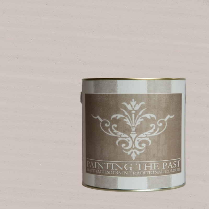 P 19 Greige -  Painting the Past Wandfarbe