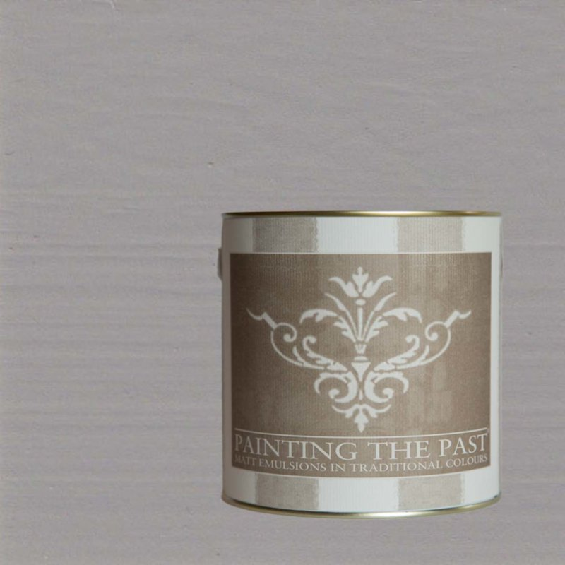 S 13 Earl Grey -  Painting the Past Wandfarbe