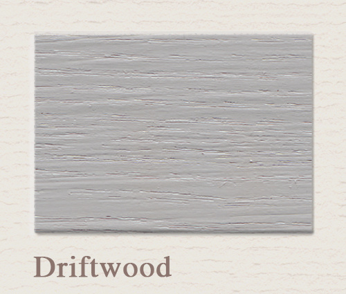 Driftwood - Painting the Past OUTDOOR Lack