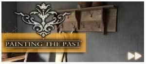 Direkt nach Painting the Past