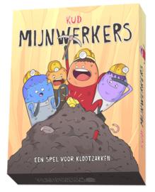 Mijnwerkers | Gezelschapsspel