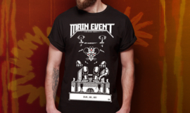 Main Event Rat (Heren shirt)
