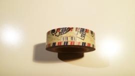 Washi Tape Air mail