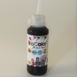 BioColor zwart  (100ml)