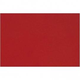 A4  karton 180gr Kerst rood