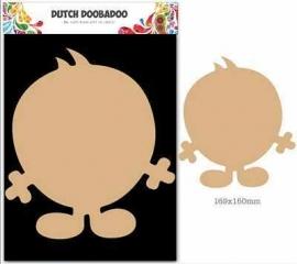 Monster 4   Dutch Doobadoo