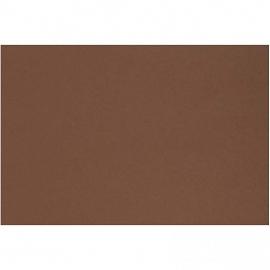 A4  karton 180gr Koffie bruin