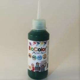 BioColor donker groen  (100ml)