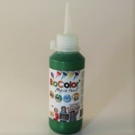 BioColor groen metallic (100ml)