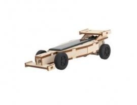 Racewagen F1 bouwpakket