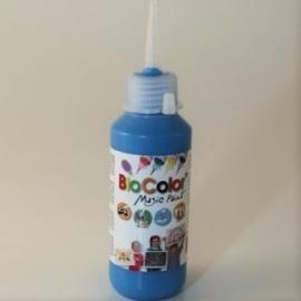 BioColor  licht blauw (100ml)