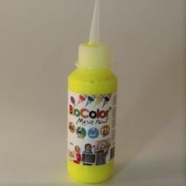 BioColor geel fluor  (100ml)