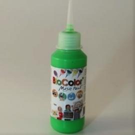 BioColor groen fluor  (100ml)