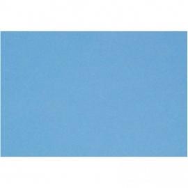 A4  karton 180gr Midden blauw