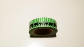 Washi Tape Olifanten