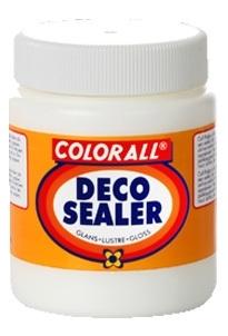 Deco Sealer (lijm, vernis en sealer in 1)  250 ml