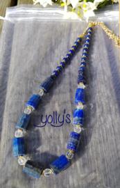 Lapis Lazuli ketting