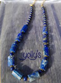 Lapis Lazuli ketting  1