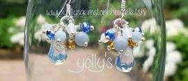 Yolly's oorbellen
