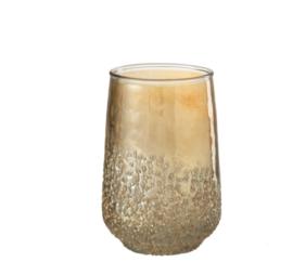 THEELICHT AMBER GLAS S