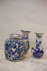 Home box - Delfts Blauw