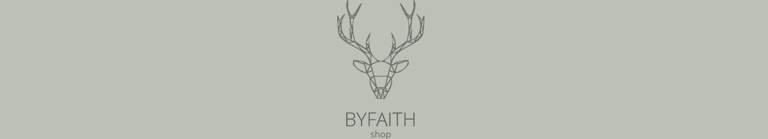 BYFAITH shop