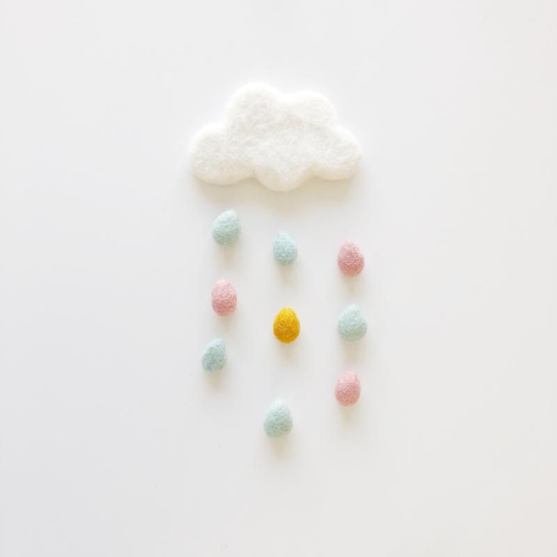 Wolken hanger 5
