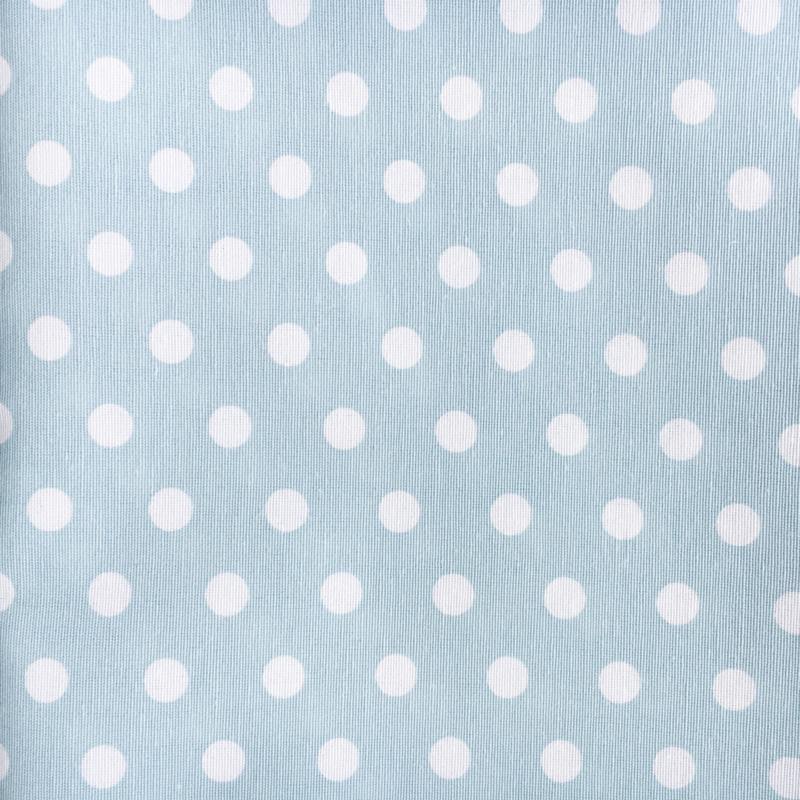 Boxkleed dots mint