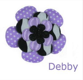 PADDY DEBBY