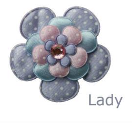 PADDY LADY