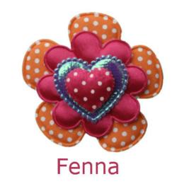 PADDY FENNA