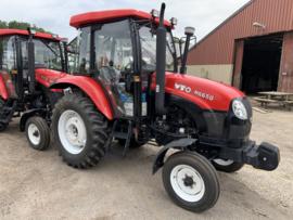 YTO MK650 tractor
