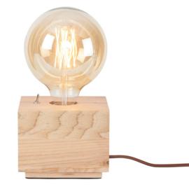 Kobe | tafellamp | naturel