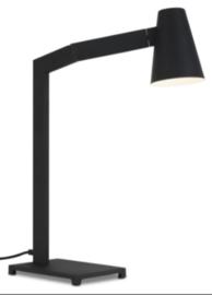 Biarritz | tafellamp | zwart