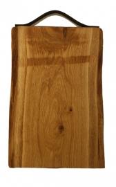 Plank   Hylla zwart M